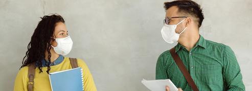 Coronavirus: jauge de 50%, distanciel... les universités en zone rouge sont-elles prêtes?