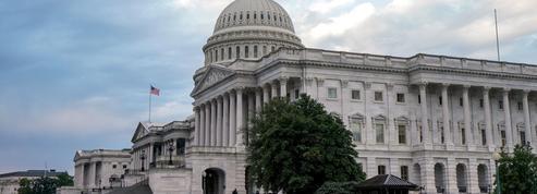 Le Congrès accuse les Gafa d'être de «nouveaux monopoles»