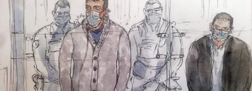 Sid Ahmed Ghlam, le parcours accompli d'un terroriste