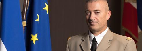 Général Burkhard: «Nous devons être prêts à la haute intensité»