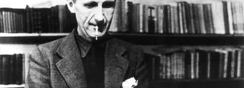 L'apothéose de George Orwell