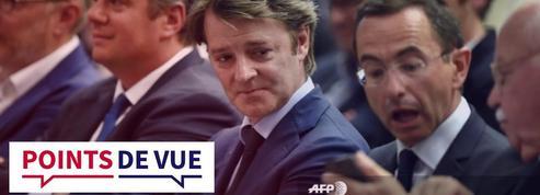 Retailleau/Bertrand: quel leader pour la droite en 2022?