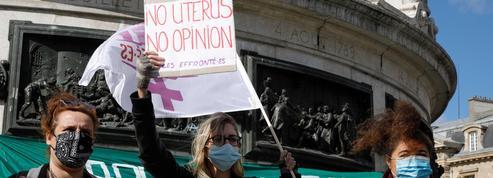 Guillaume Tabard: «L'IVG, manœuvres politiciennes ou choix de société?»
