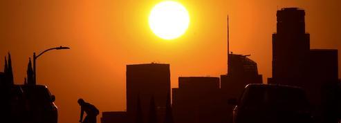 Le mois de septembre 2020, le plus chaud jamais enregistré
