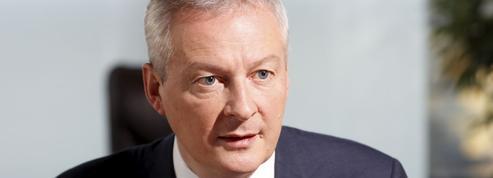 Bruno Le Maire: «Suez-Veolia-Engie, que chacun prenne ses responsabilités»