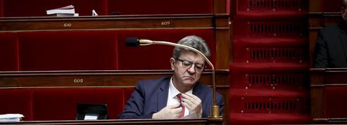 Jean-Luc Mélenchon, le piège de la dernière campagne