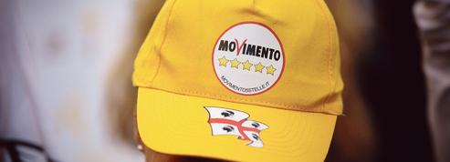 En Italie, le grand effacement du Mouvement 5 étoiles