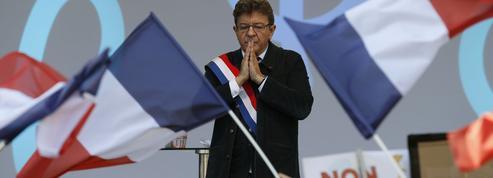 Comme le PS, la France insoumise paye son abandon de la nation et des classes populaires