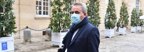Guillaume Tabard: «Un dangereux penchant pour les soustractions»
