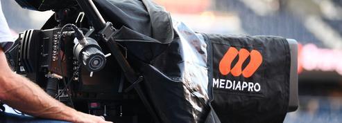 Mediapro sème la panique dans le football français