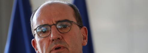 Jean Castex promeut ses contrats de sécurité