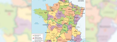 Une histoire de France à la carte