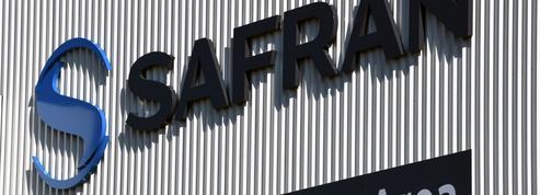 Grâce à son accord, Safran s'engage à ne pas supprimer 6000 emplois sur deux ans