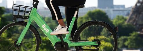 Les vélos électriques en libre-service cherchent leur second souffle