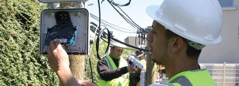 Un centre de formation aux métiers de la fibre optique adapté aux besoins des entreprises
