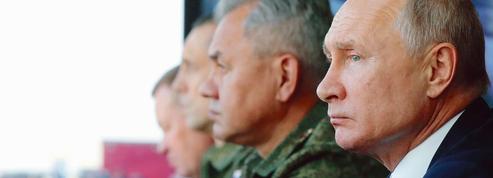 Moscou confronté à l'instabilité dans son «étranger proche»