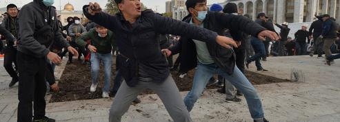 Coups bas, fraudes et rivalités claniques au Kirghizstan