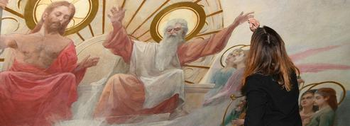 À Notre-Dame-des-Champs, la résurrection de Joseph Aubert