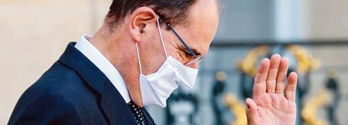 Jean Castex à l'épreuve du rebond de l'épidémie