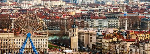 À Lyon, plus les logements sont grands, plus les loyers ont flambé