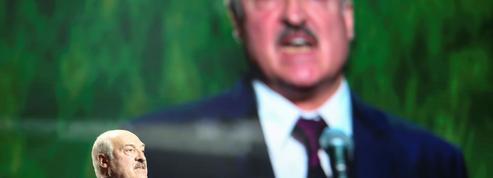 Biélorussie: feu vert des Vingt-Sept pour sanctionner Loukachenko