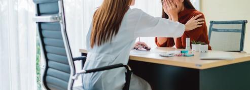 Violences conjugales: les médecins, vigies démunies