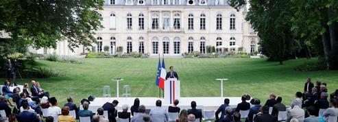 La Convention citoyenne pour le climat défie Emmanuel Macron