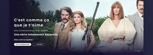 Salto, le service de streaming de TF1, M6 etFrance TV, coûtera entre 6,99 et 12,99euros