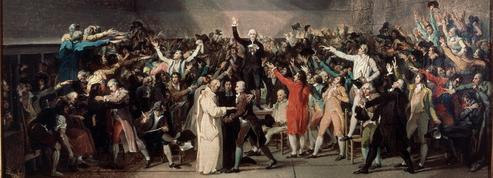 Sept jours d'Emmanuel de Waresquiel: il était une fois la Révolution