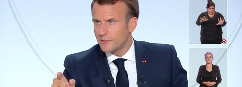 Guillaume Tabard: «Macron, à la recherche de la confiance perdue»