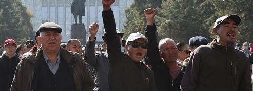 Au Kirghizstan, une sortie de crise facilitée par Moscou