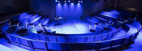 Un petit amphithéâtre, mais de grandes ambitions pour la Piccola Scala