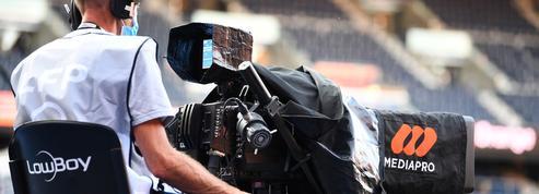 Foot: la défaillance de Mediapro remet Canal+ au centre du jeu