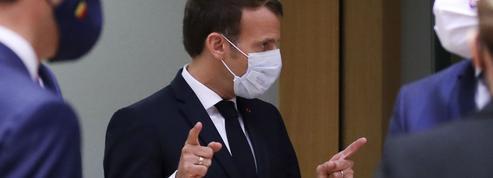 Guillaume Tabard: «Agir malgré le Covid«maître des horloges»»