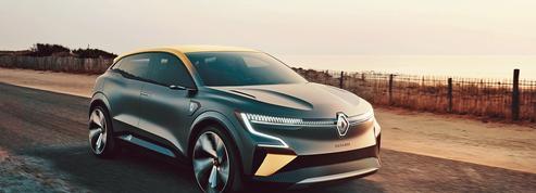 Renault: le plan de Luca de Meo pour accélérer dans l'électrique