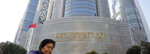 La grande alliance des banques de développement