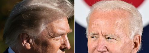 Présidentielle américaine: l'Arabie et les Émirats redoutent Joe Biden
