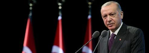 Éric Zemmour: «La Turquie, symbole d'une époque qui cherche à renouer avec un passé mythique»