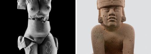 Archéologie: le mystère olmèque