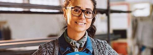 «Ici je forme un apprenti», la nouvelle campagne des artisans sur l'alternance