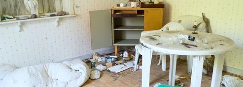 Son logement a été saccagé: il réclame près de 90.000 euros à Airbnb