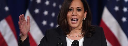 Kamala Harris, une pionnière pour seconder Joe Biden