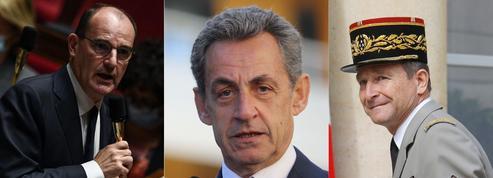 Castex, Sarkozy, général de Villiers... Les indiscrétions du Figaro Magazine