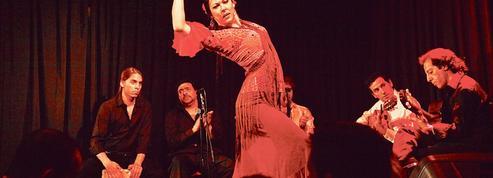 Espagne: Casa Patas, le temple du flamenco madrilène a dû mettre la clé sous la porte