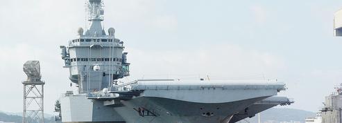 La filière navale militaire attend son porte-avions