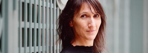 Catherine Meurisse, dessinatrice «bord cadre»