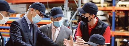 Bercy muscle sondispositif pour renflouer les fonds propres des sociétés