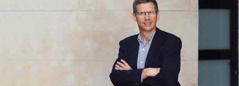 Emmanuel Vasseneix: «L'entreprise est un sport d'équipe»