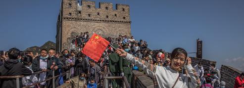 La crise du Covid-19 profite aux exportations chinoises
