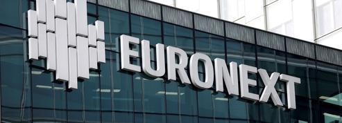 Pannes en série sur les Bourses européennes